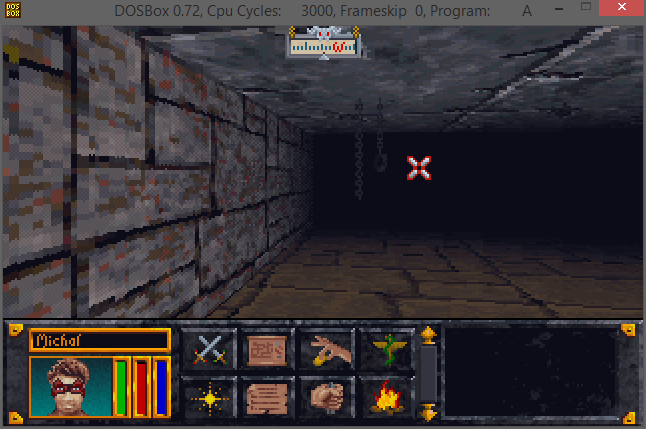 DOSBox 0 72 česky – stručný návod | Michal Zobec: Blog