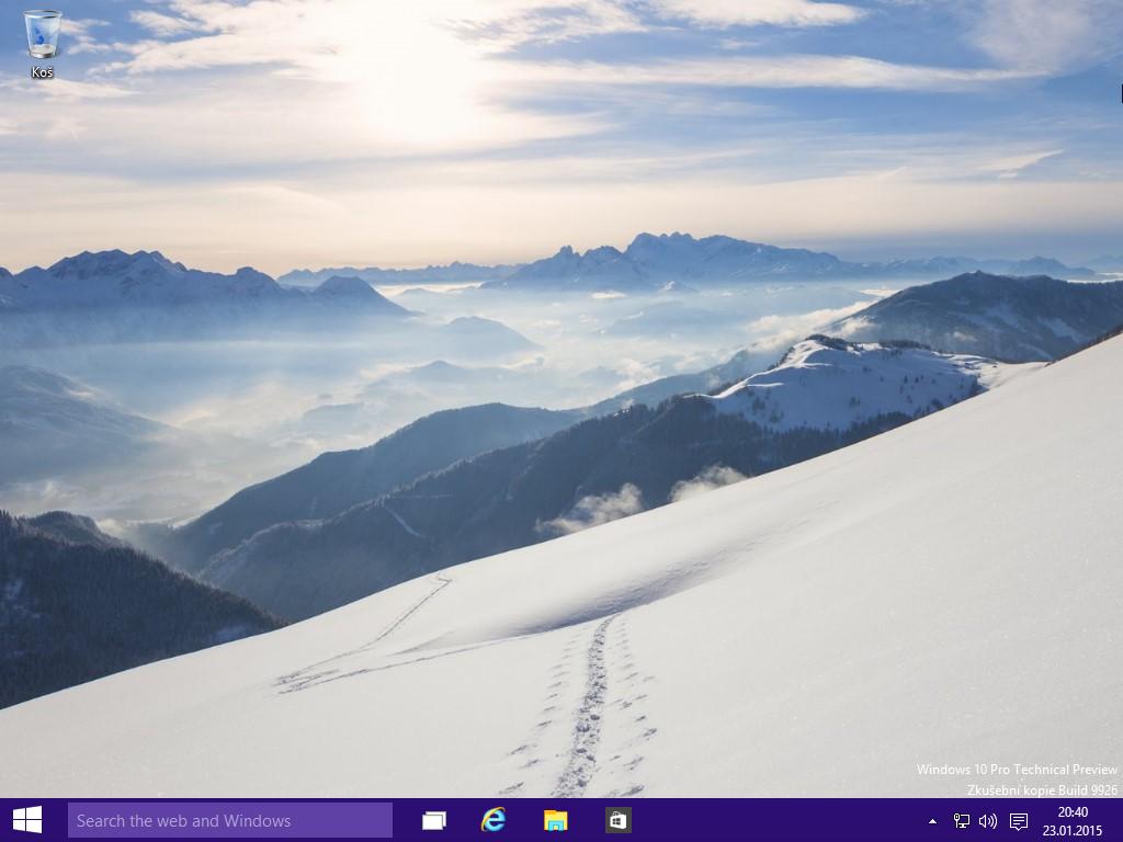 Windows 10 x64 build 150123-2015-01-23-20-37-58