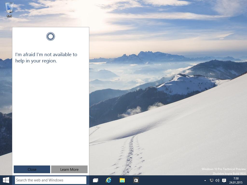 Windows 10 x64 build 150123-2015-01-24-07-50-42