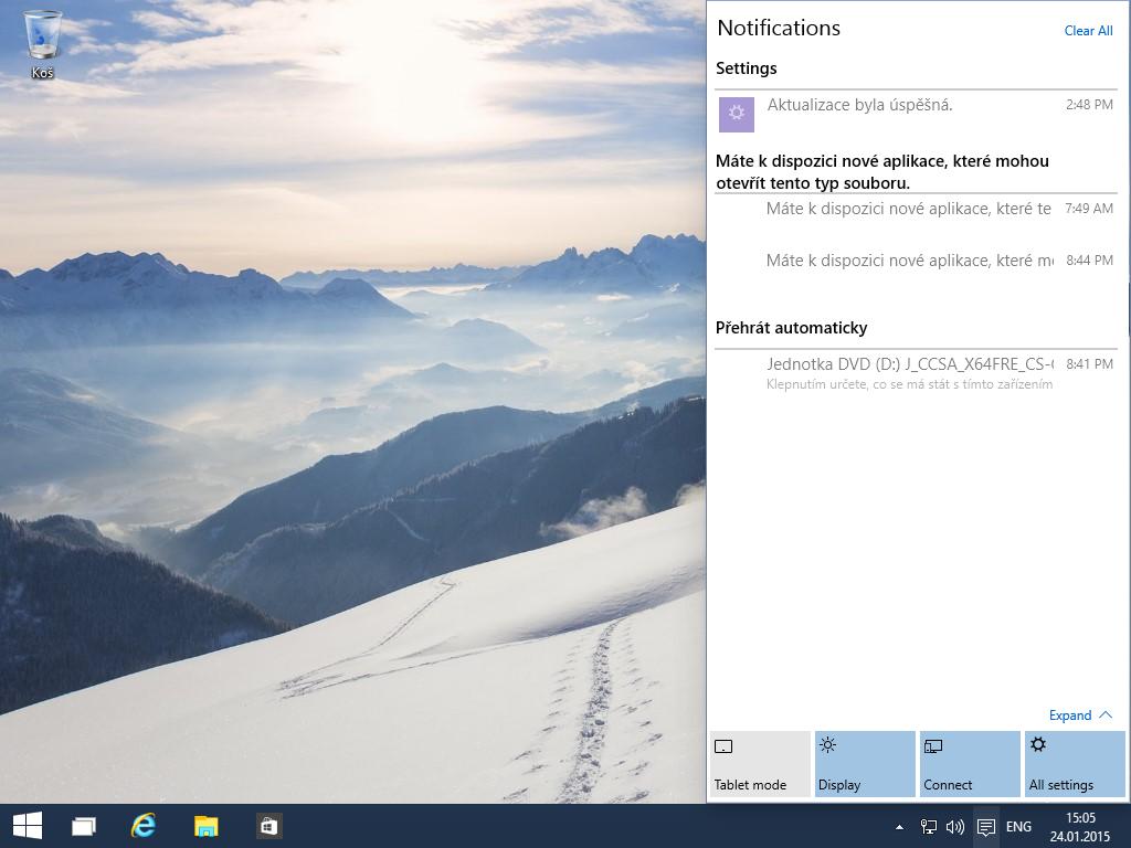 Windows 10 x64 build 150123-2015-01-24-15-05-41