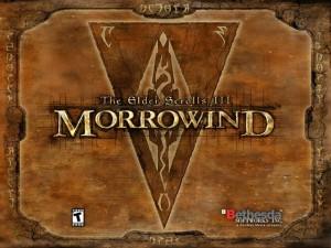 TES3 Morrowind